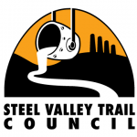 Steel Valley Trail Council logo