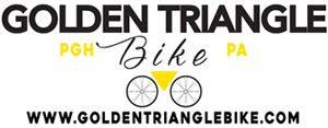 Golden Triangle Bike logo